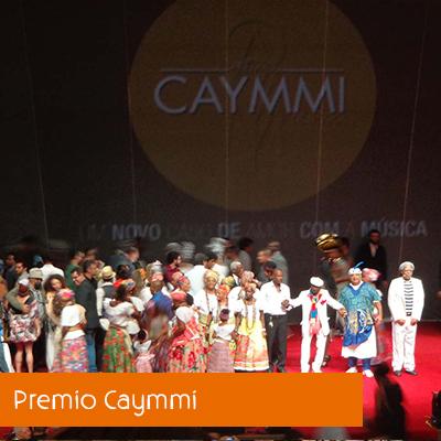Premio Caymmi