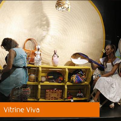 Vitrine Viva